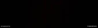 lohr-webcam-27-12-2015-07:10