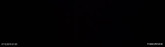 lohr-webcam-27-12-2015-21:20