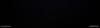 lohr-webcam-28-12-2015-07:40