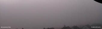 lohr-webcam-29-12-2015-07:50