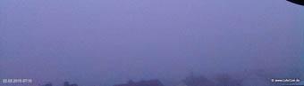 lohr-webcam-22-02-2015-07:10