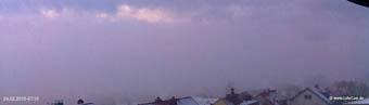 lohr-webcam-24-02-2015-07:10