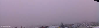 lohr-webcam-24-02-2015-07:30