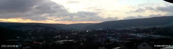 lohr-webcam-27-01-2015-08:30