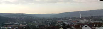 lohr-webcam-28-03-2015-07:40