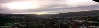 lohr-webcam-10-11-2015-08:30