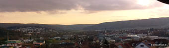lohr-webcam-12-11-2015-16:20