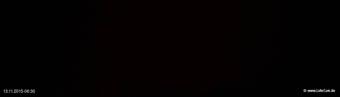 lohr-webcam-13-11-2015-06:30