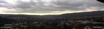 lohr-webcam-14-11-2015-08:40