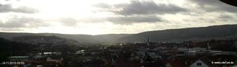 lohr-webcam-14-11-2015-09:50