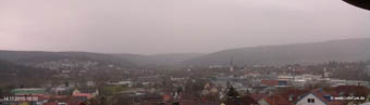 lohr-webcam-14-11-2015-16:00
