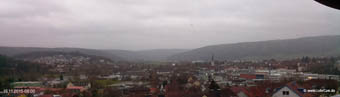 lohr-webcam-15-11-2015-08:00