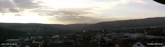 lohr-webcam-18-11-2015-09:20