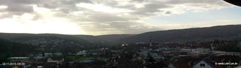 lohr-webcam-18-11-2015-09:30