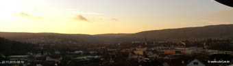 lohr-webcam-21-11-2015-08:10