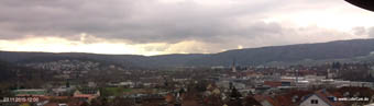 lohr-webcam-23-11-2015-12:00