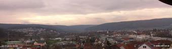 lohr-webcam-23-11-2015-15:00