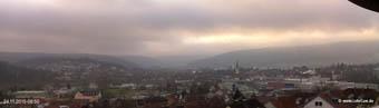 lohr-webcam-24-11-2015-08:50