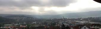 lohr-webcam-24-11-2015-10:30