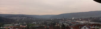 lohr-webcam-24-11-2015-15:10