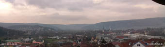 lohr-webcam-26-11-2015-08:30