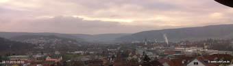 lohr-webcam-26-11-2015-08:50