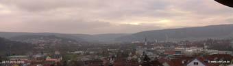 lohr-webcam-26-11-2015-09:00