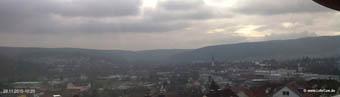 lohr-webcam-26-11-2015-10:20