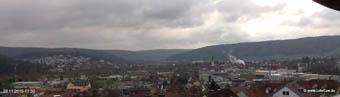 lohr-webcam-26-11-2015-11:30