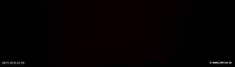 lohr-webcam-26-11-2015-21:20