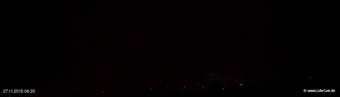 lohr-webcam-27-11-2015-06:20