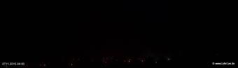lohr-webcam-27-11-2015-06:30