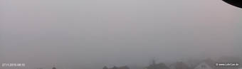 lohr-webcam-27-11-2015-08:10