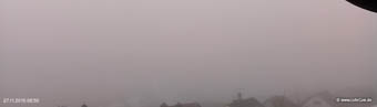lohr-webcam-27-11-2015-08:50