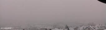 lohr-webcam-28-11-2015-08:40
