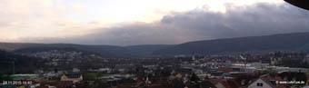 lohr-webcam-28-11-2015-14:40