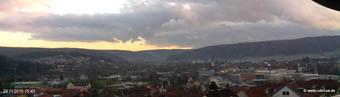 lohr-webcam-28-11-2015-15:40