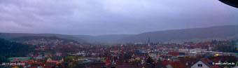 lohr-webcam-29-11-2015-08:00