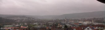 lohr-webcam-29-11-2015-09:00