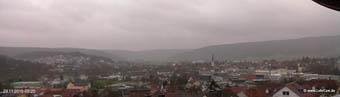 lohr-webcam-29-11-2015-09:20