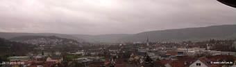 lohr-webcam-29-11-2015-10:40