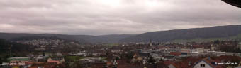 lohr-webcam-29-11-2015-15:00