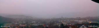 lohr-webcam-29-11-2015-16:10