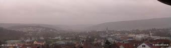lohr-webcam-30-11-2015-14:10