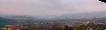 lohr-webcam-17-10-2015-08:00