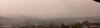 lohr-webcam-18-10-2015-08:30