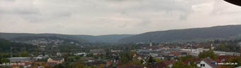 lohr-webcam-18-10-2015-16:00