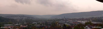 lohr-webcam-19-10-2015-17:00