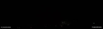 lohr-webcam-21-10-2015-03:00