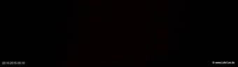 lohr-webcam-22-10-2015-05:10